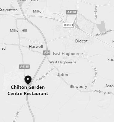 Chilton Garden Centre - Didcot