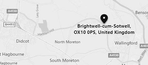 Winterbrook Garden Nurseries -   Brightwell-cum-Sotwell