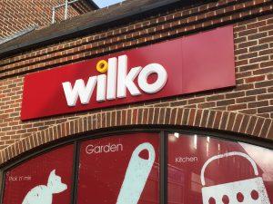 Wilko - Didcot