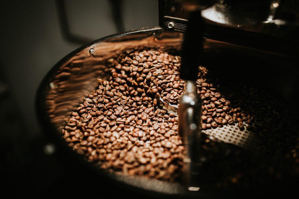 Coffee Beans - Juan Pablo Serrano Arenas